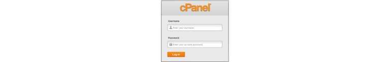 Domain, Hosting & Cpanel