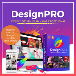 DesignPRO - Design Collection for Ads