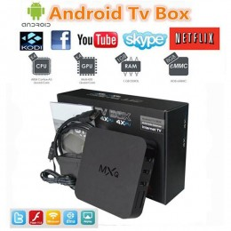 Android TV for Business