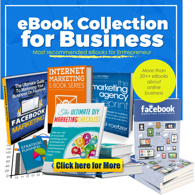 JomBiz! eBook Collection for Business