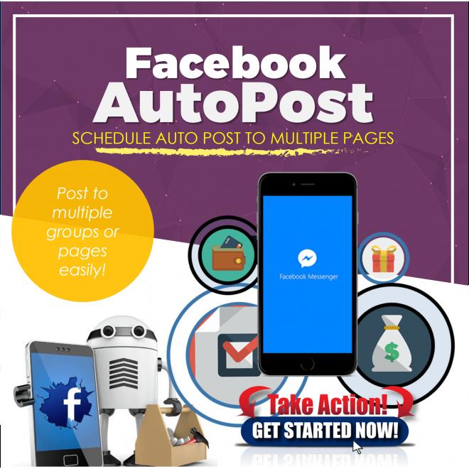 JomBiz! Facebook AutoPost