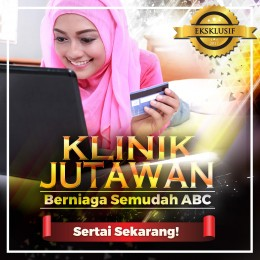 JomBiz! Program KlinikJutawan