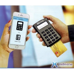 Ezywire: mPOS Solution for Business