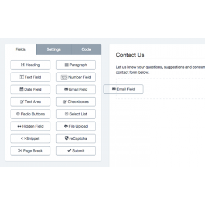 Pixform | Advanced Form Builder